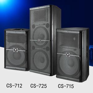 CS专业音箱
